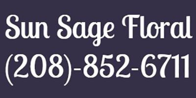 Sun Sage Floral in Preston Idaho