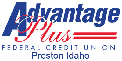 Advantage Plus Federal Credit Union in Preston Idaho