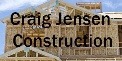 Craig Jensen Construction in Preston Idaho