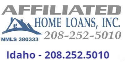 Affiliated Home Loans Inc. in Preston Idaho