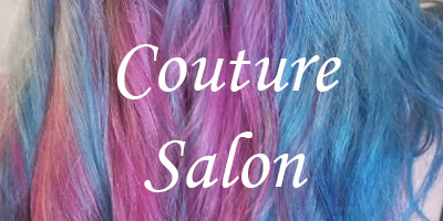 Couture Salon in Preston Idaho