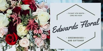 Edwards Floral in Preston Idaho