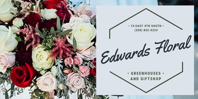 Edwards Floral in Preston Idaho