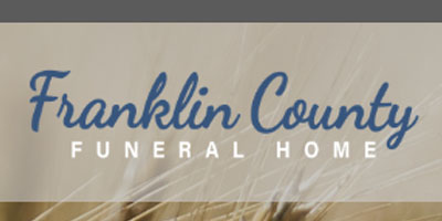 Franklin County Funeral Home in Preston Idaho