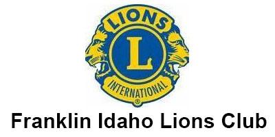 Franklin Idaho Lions Club