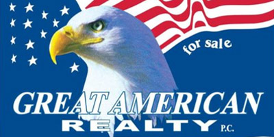 Great American Realty in Preston Idaho