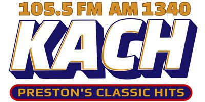 KACH Radio in Preston Idaho