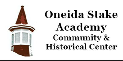 Oneida Stake Academy in Preston Idaho