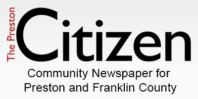 Preston Citizen Newspaper for Franklin County Idaho