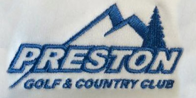 Preston Golf and Country Club in Preston Idaho
