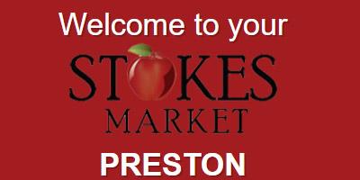 Stokes Market in Preston Idaho