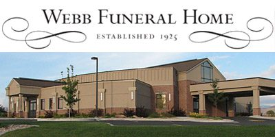 Web Funeral Home in Preston Idaho