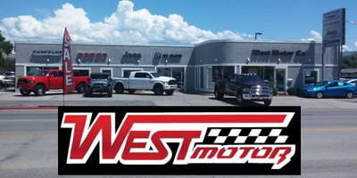 West Motor Company in Preston Idaho