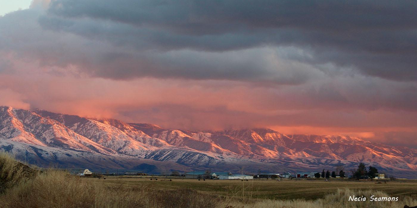 Preston Idaho Chamber of Commerce photo by Necia Seamons