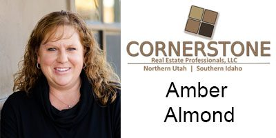 Amber Almond Cornerstone Real Estate