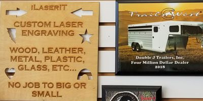 iLaserIT Laser Engraving and Eching company